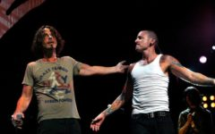 Chris Cornell, Chester Bennington, Radio COCOA